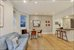 315 Clinton Avenue, 1, Kitchen / Dining Room