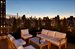 389 East 89th Street, PH1, Southwest terrace w/ Empire State Bldg views