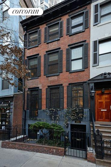 205 East 31, Murray Hill