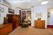 205 East 31, Home office/library