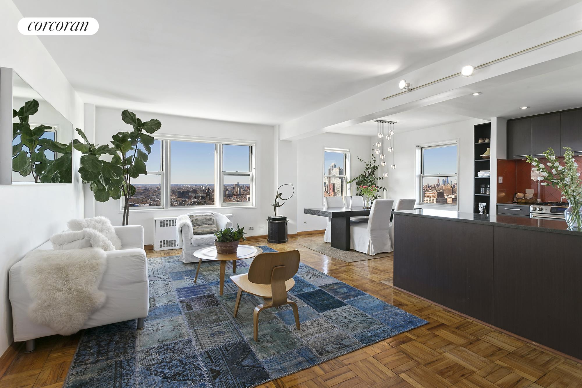 Corcoran, 34 Plaza Street East, Apt. 1207, Prospect Heights Real ...