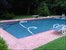 636 Deerfield Road, Patios with Pool