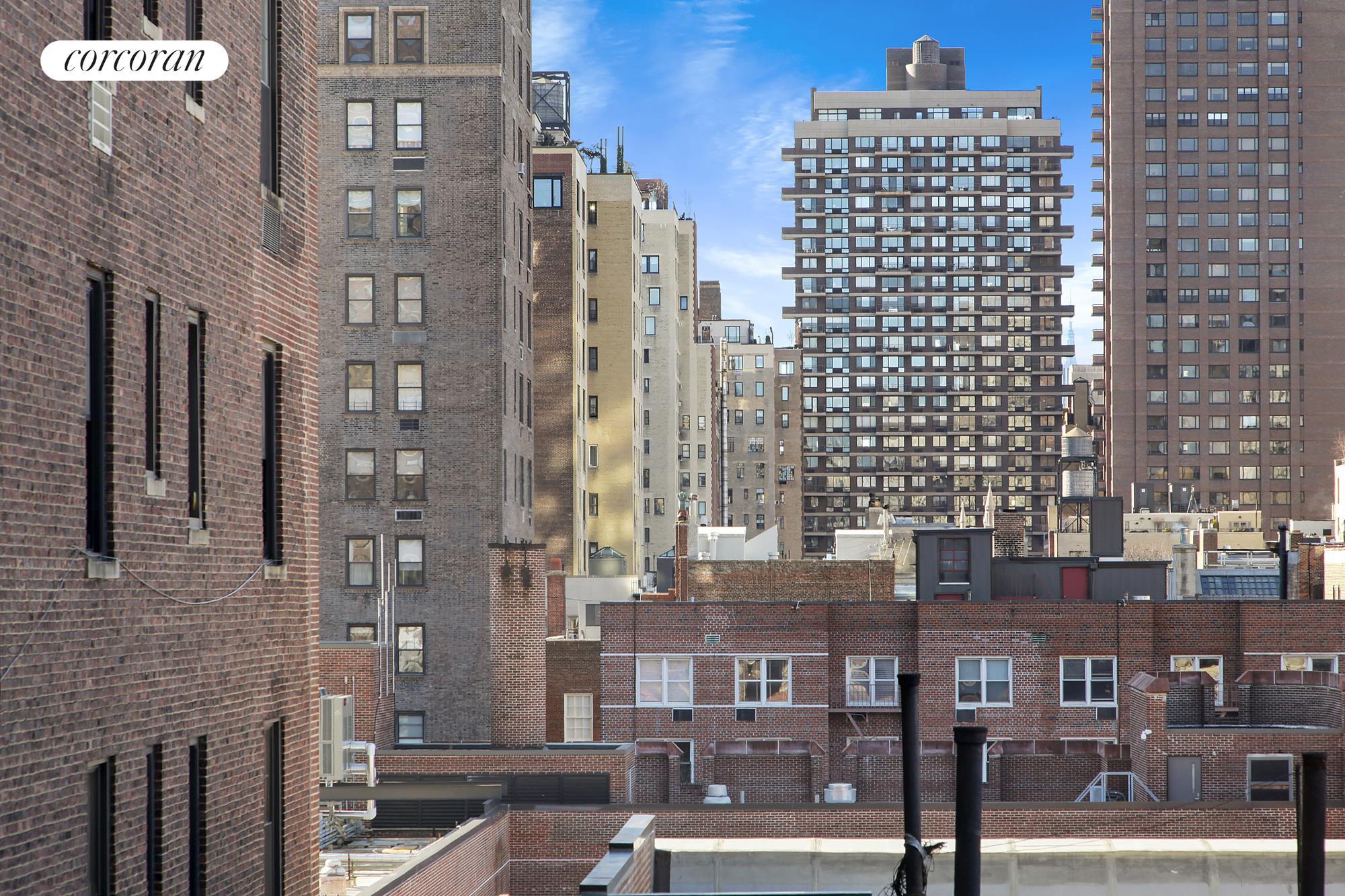 Corcoran 70 East 96th Street Apt 10c Carnegie Hill