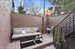 89 Maujer Street, Outdoor Space
