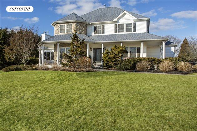 15 Dogwood Lane, East Moriches