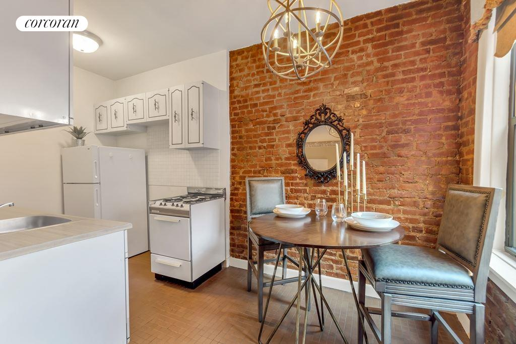230 East 71st Street, 6A, Spacious and bright.