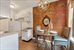 230 East 71st Street, 6A, Beautiful exposed double brick wall