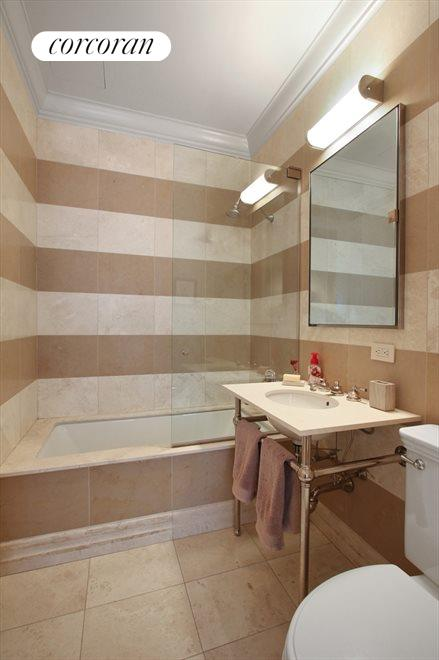 New York City Real Estate | View 15 East 26th Street, #9E | Bathroom