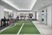 101 WALL ST, 22 A, Fitness Center