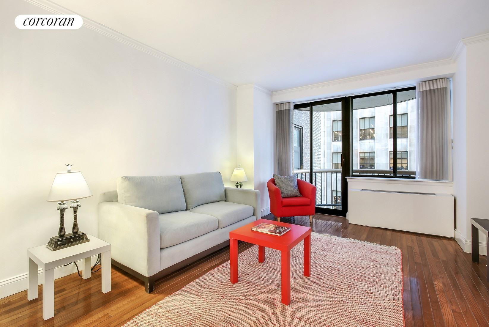 Corcoran, 45 East 25th Street, Apt. 9C, Flatiron Real Estate ...