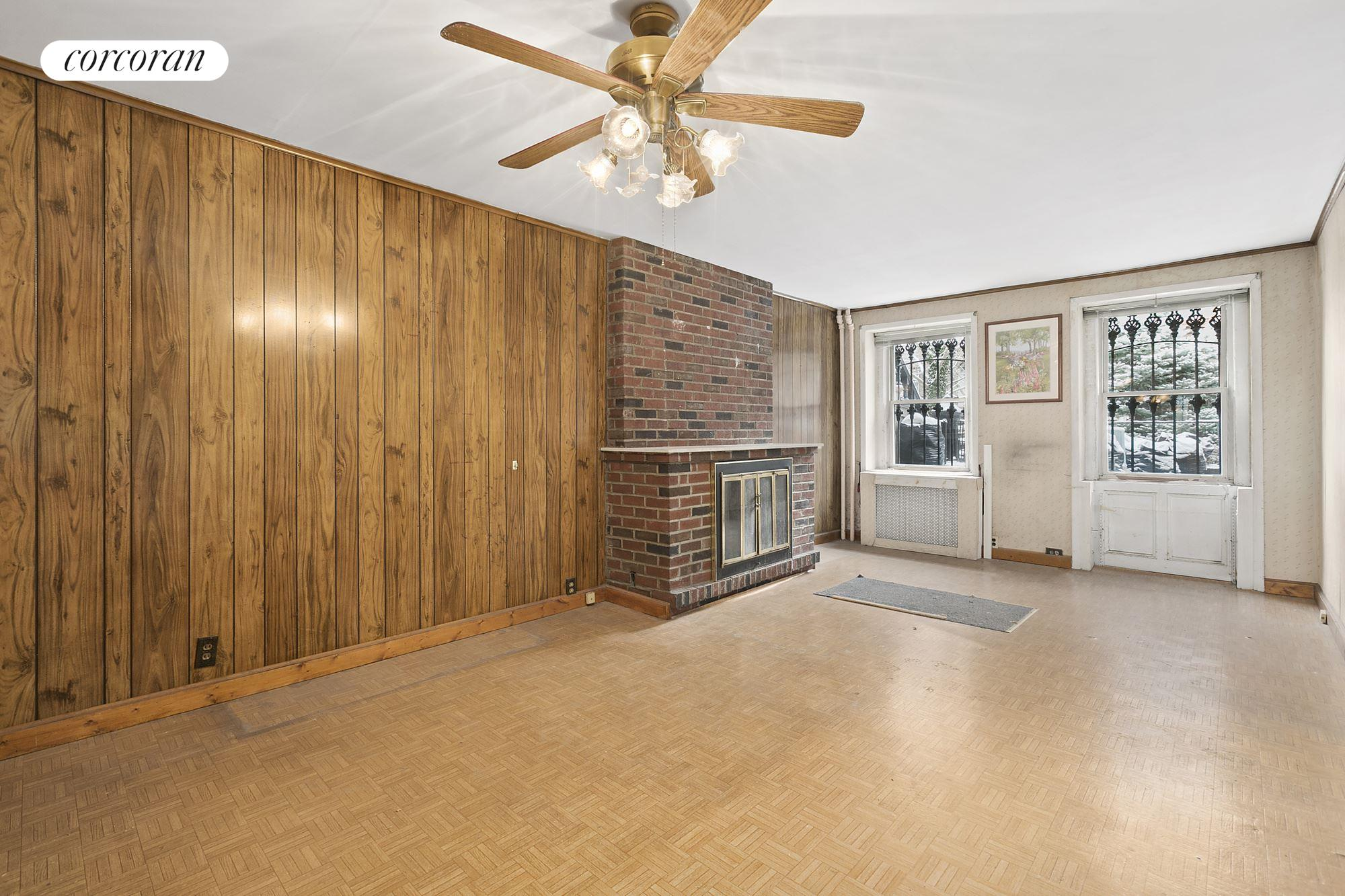 Corcoran, 26 3rd Place, Carroll Gardens Real Estate, Brooklyn For ...