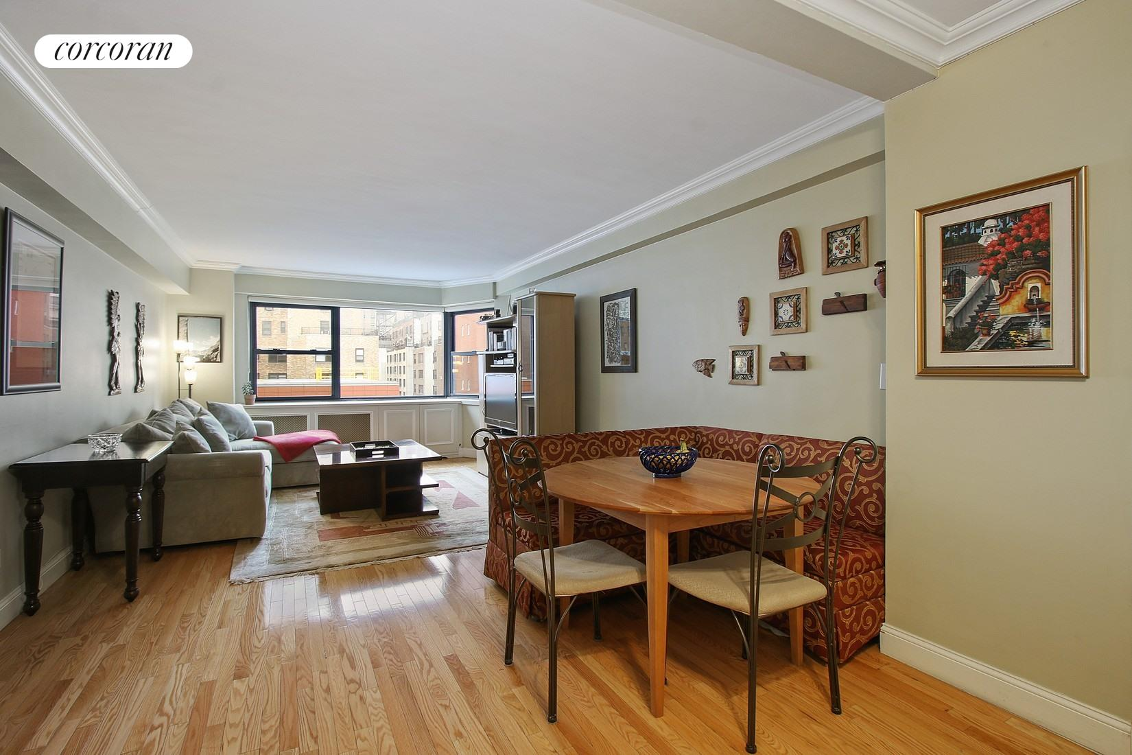 305 East 72nd Street, 9F, Dining Room