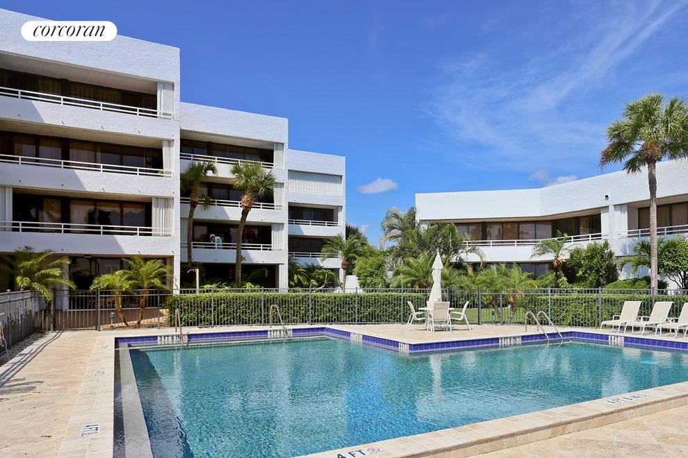 3701 South Flagler Drive #B-207, West Palm Beach