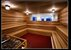 247 West 46th Street, 2502, Sauna