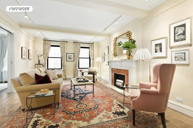 21 East 87th Street, Apt. 8D, Carnegie Hill