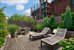 113 West 87th Street, Roof Deck