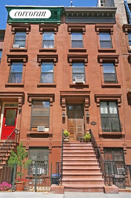 147 West 129th Street, Harlem