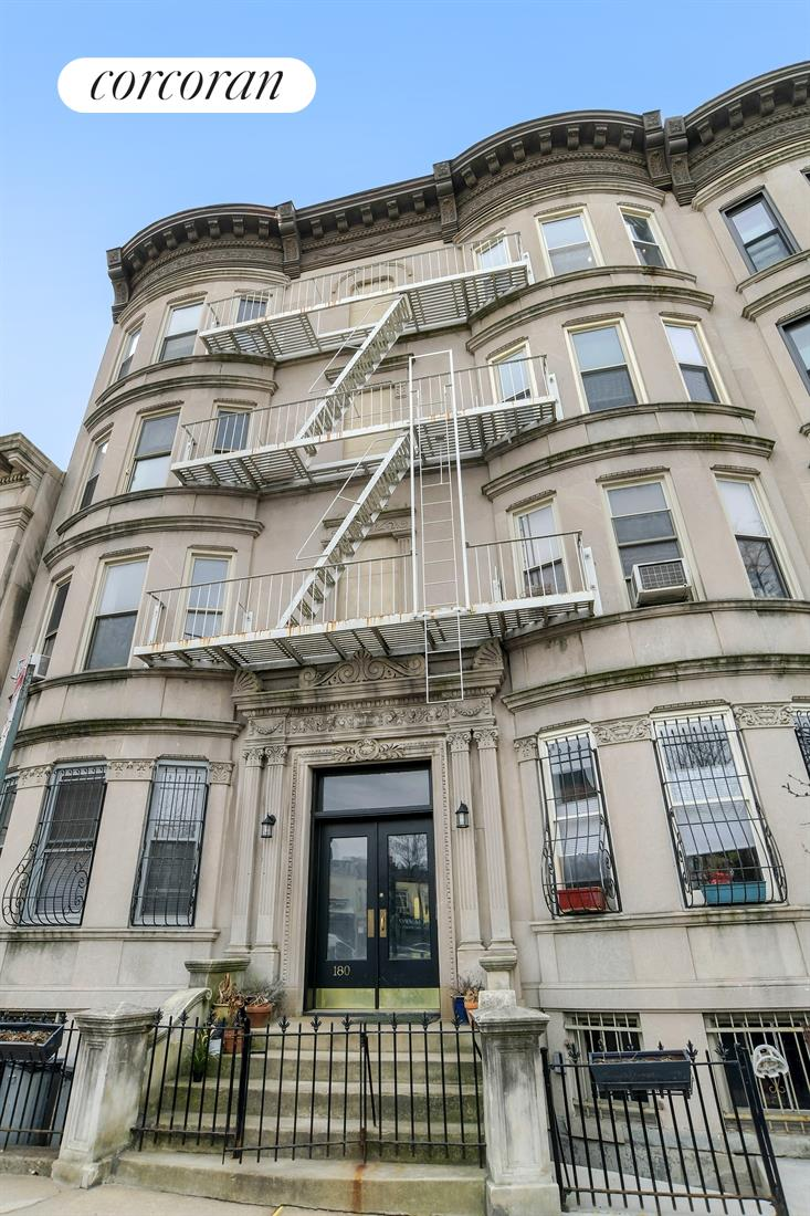 Corcoran 180 Sterling Place Apt 1 Park Slope Rentals
