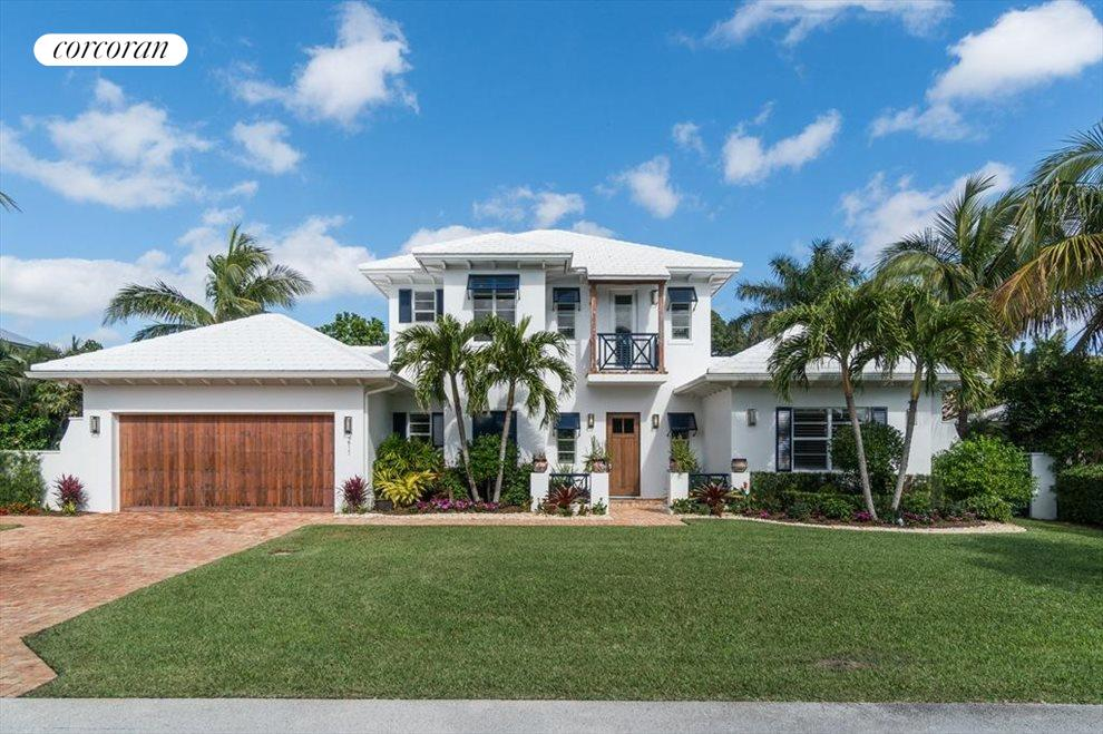 South Florida Real Estate | View 211 NW 16th | room 2