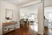 288 Lexington Avenue, 3E, Living Room/Dining Room