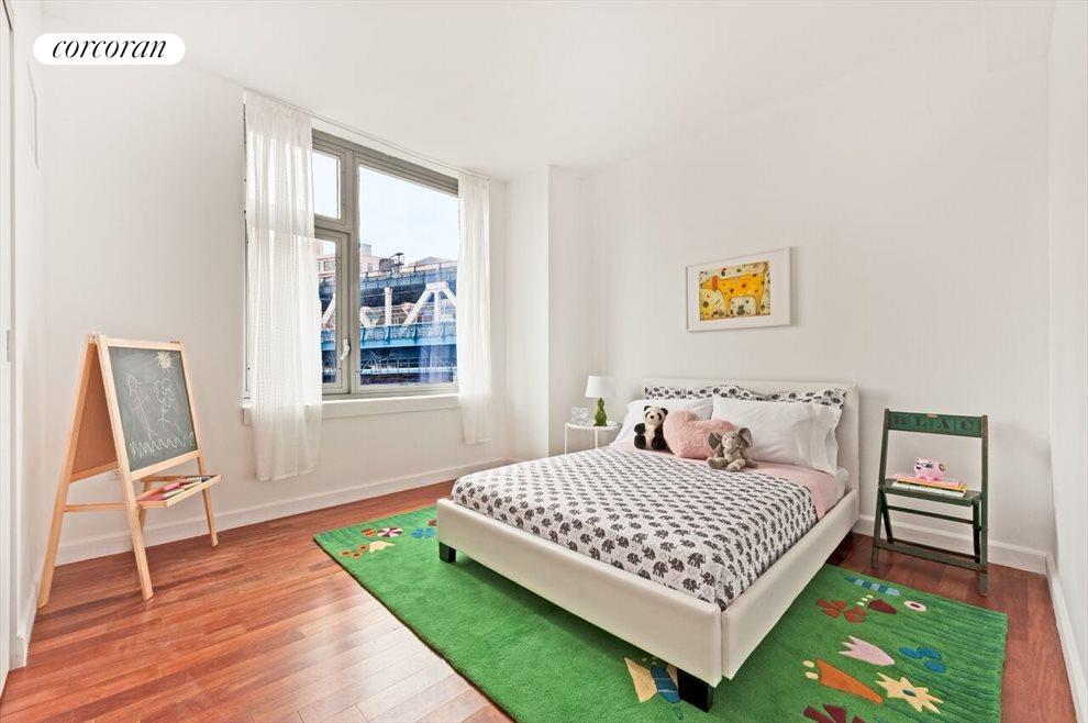 Custom Second Master Bedroom