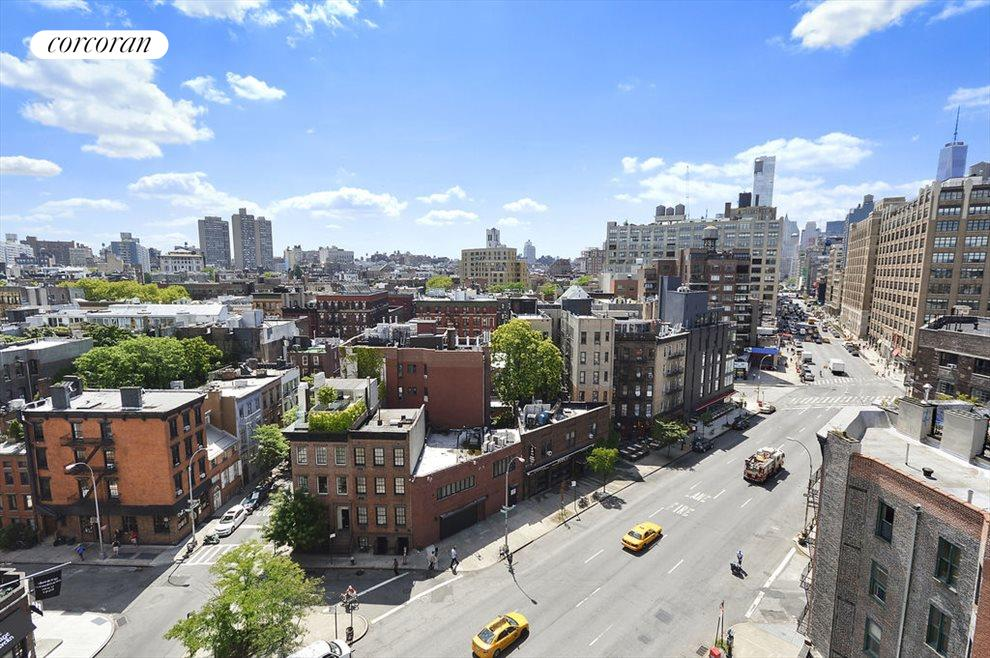 New York City Real Estate | View 32 Morton Street, #PH8A | View