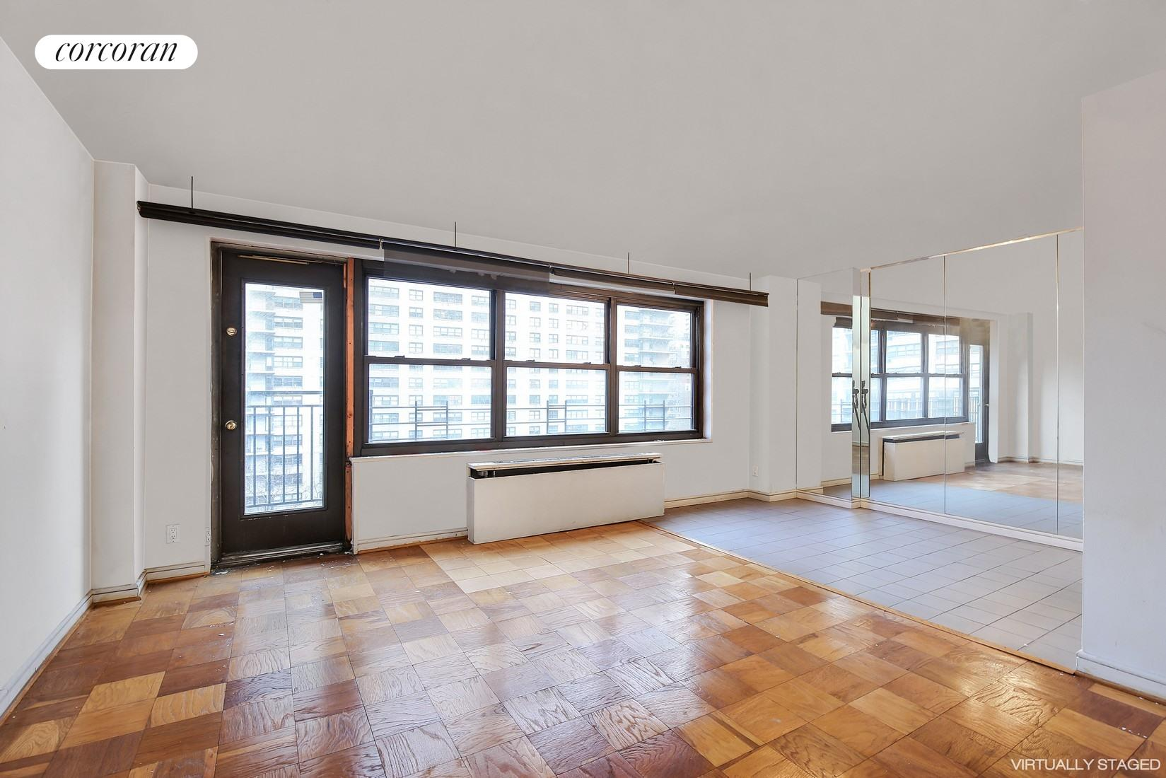 Corcoran, 150 West End Avenue, Apt. 11D, Upper West Side Real Estate ...