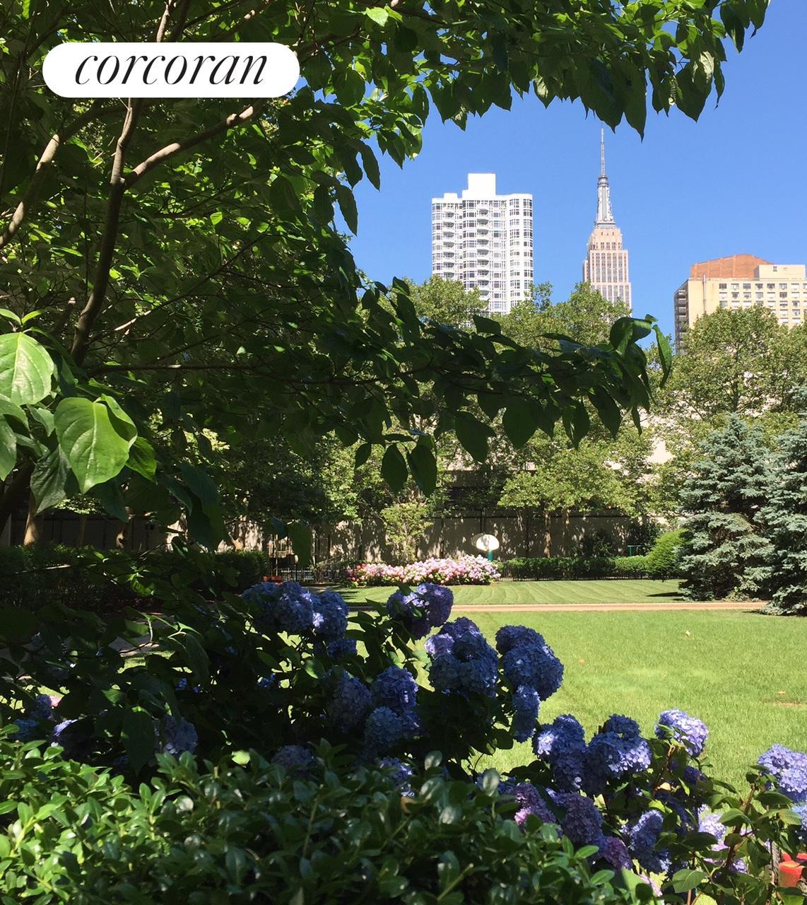 Corcoran, 330 East 33rd Street, Apt. 19G, Murray Hill