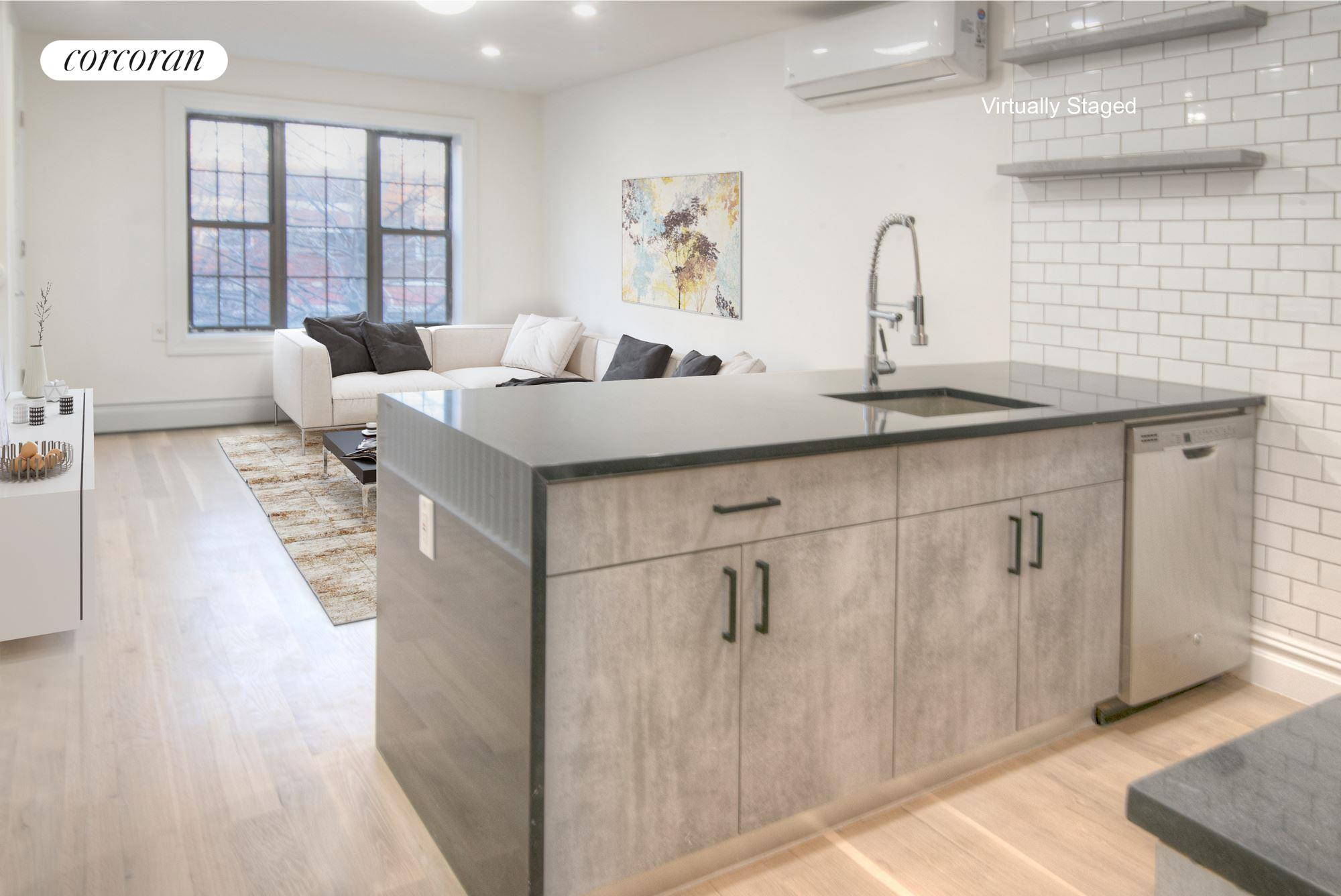 Corcoran, 1281 DeKalb Avenue, Bushwick Real Estate, Brooklyn For ...