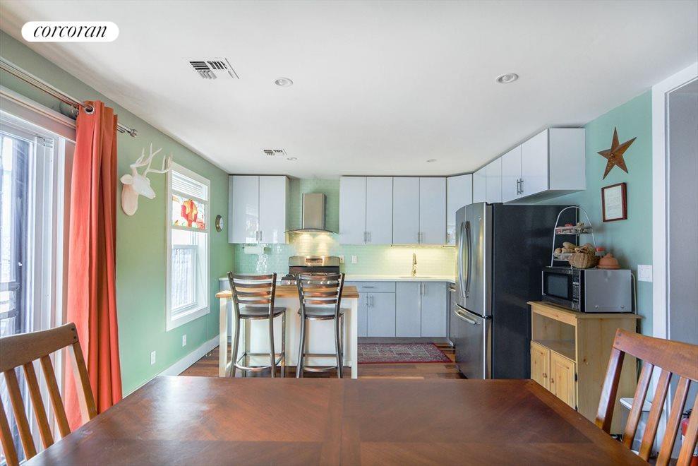 Duplex Kitchen/Dining