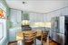 966 Jefferson Avenue, Duplex Kitchen/Dining