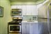 966 Jefferson Avenue, Rental Kitchen