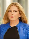 Ellen Leon | Senior Managing Director of The Corcoran Group, a Luxury Real Estate Company