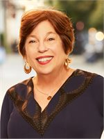 Joan M Adams, a top real estate agent in New York City for Corcoran, a real estate company in West Side.