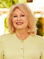 Madeleine J Calder, a top real estate agent in South Florida for Corcoran, a real estate company in Palm Beach.