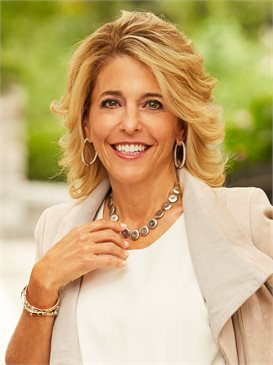 Pamela Liebman | President & Chief Executive Officer of The Corcoran Group, a Luxury Real Estate Company