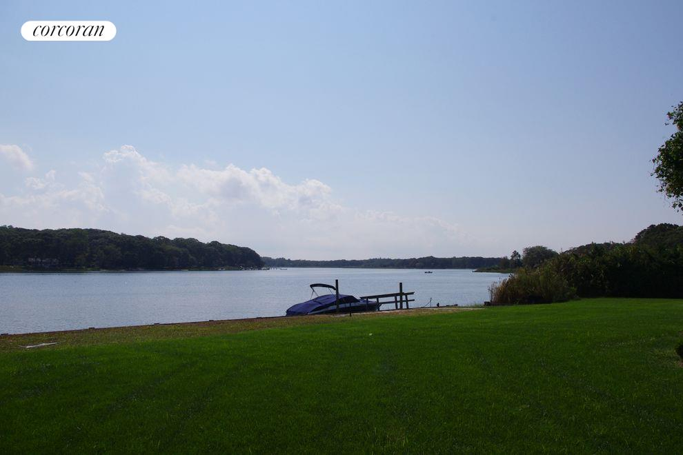 1690 North Bayview Road, boat ramp