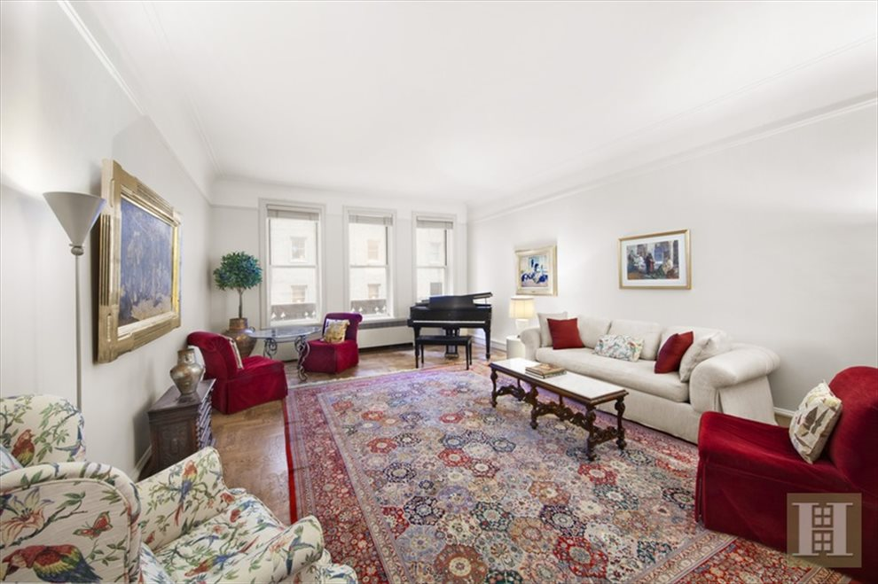 New York City Real Estate | View West 58th Street | 1 Bed, 1 Bath