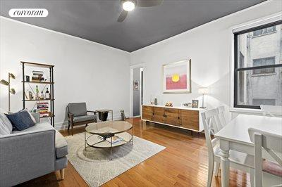 New York City Real Estate | View 203 West 98th Street, #3D | 1 Bed, 1 Bath