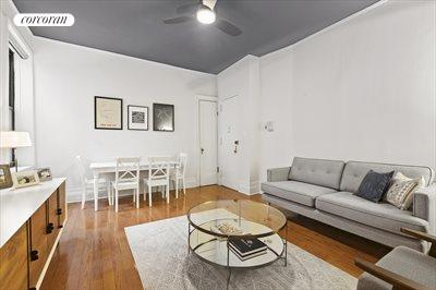 New York City Real Estate | View 203 West 98th Street, #3D | room 1