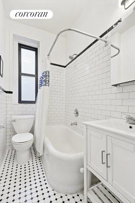 New York City Real Estate | View 203 West 98th Street, #3D | room 4