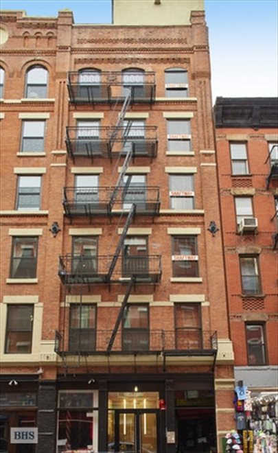 New York City Real Estate | View Mulberry Street | room 7