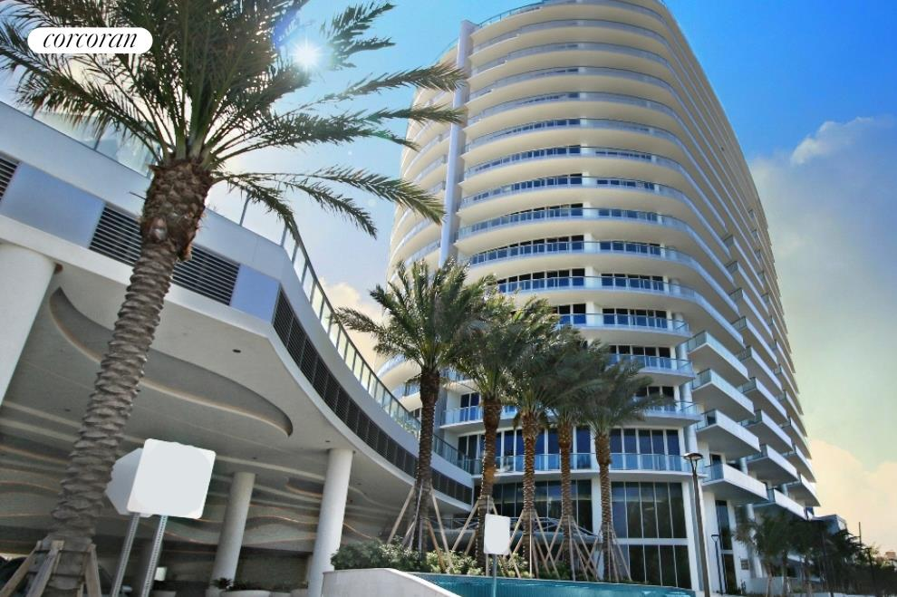 701 N Fort Lauderdale Beach Blvd #806, House Exterior