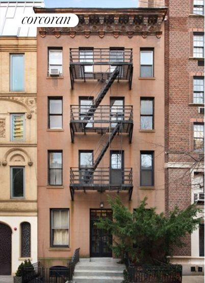 168 East 80th Street, Upper East Side