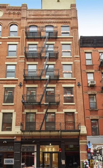 New York City Real Estate | View Mulberry Street | room 4