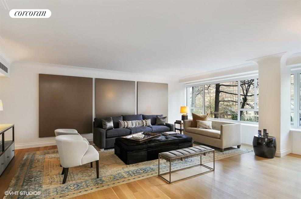 New York City Real Estate | View 200 East 66th Street, #A301 | 3 Beds, 3 Baths