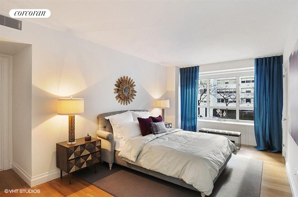 New York City Real Estate | View 200 East 66th Street, #A301 | Master Bedroom