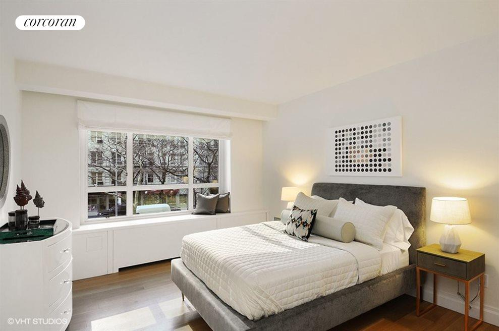 New York City Real Estate | View 200 East 66th Street, #A301 | Second Bedroom