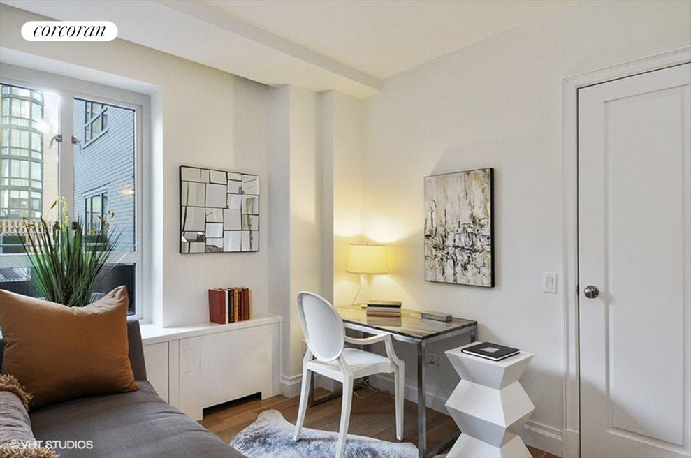 New York City Real Estate | View 200 East 66th Street, #A301 | Third Bed/Home Office