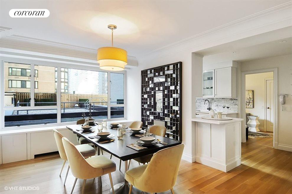 New York City Real Estate | View 200 East 66th Street, #A301 | room 5
